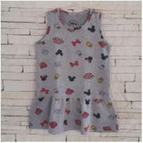 Vestidinho Minnie - 4 anos - Disney