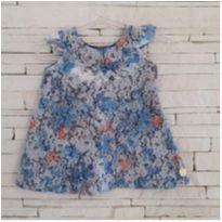 Vestido maravilhoso - 6 meses - Brandili