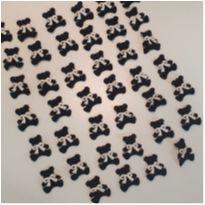 40 ursinhos para lembrancinhas de chá de bebê/maternidade ou aniversário -  - Importada