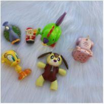 Desocupando armário de brinquedos - Lote brinquedinhos diversos -  - Diversas