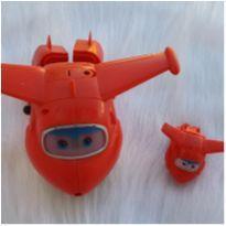 Desocupando armário de brinquedos - Dupla Jet - Super wings -  - Diversas