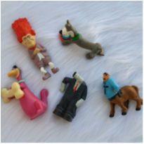 Desocupando armário de brinquedos - Lote diversos -  - Diversas