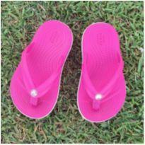 Chinelo Crocs Crocband Flip Gs