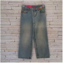 Calça jeans CARTERS - Nova! - 5 anos - Carter`s