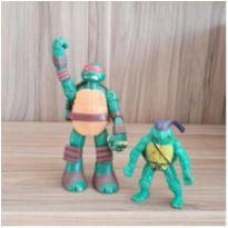Tartarugas ninja -  - Diversas