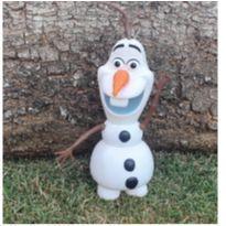 Boneco Vinil Frozen Olaf -  - Grow