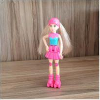 Barbie Patinadora -  - Mattel