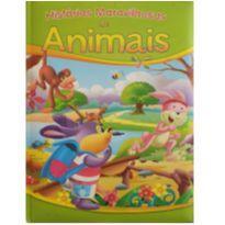 Livro - Histórias maravilhosas de animais -  - Ciranda Cultural