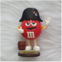 Dispenser Napoleão -  M&M (Comprado nos EUA) -  - M&M`s World