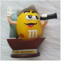 Dispenser Colombo -  M&M (Comprado nos EUA) -  - M&M`s World