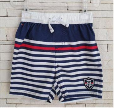 Shorts Tommy - original - 3 anos - Tommy Hilfiger