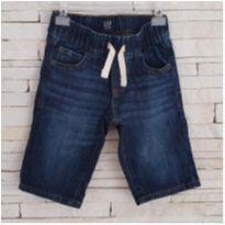 Bermuda jeans GAP - original - 3 anos - GAP