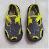 Sandália Nike - original - 21 - Nike
