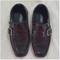Sapato social Kepy - 21 - Kepy