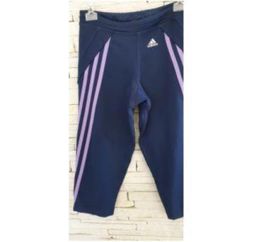Calça corsário ADIDAS - 12 anos - Adidas