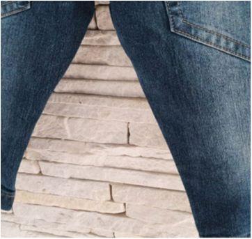Bermuda jeans linda!! - 10 anos - OZNE`S