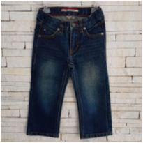 Calça jeans TOMMY - Original - 2 anos - Tommy Hilfiger