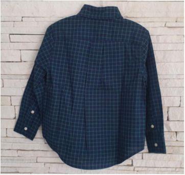 Camisa Ralph Lauren - original -  NOVA - 3 anos - Ralph Lauren