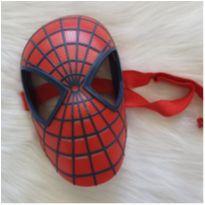 Mascara Fx Homem Aranha Spider Man Hasbro