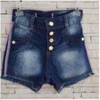 Shorts jeans lindo!