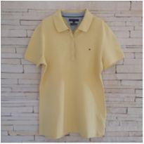 Camiseta gola polo TOMMY - Original - 12 anos - Tommy Hilfiger