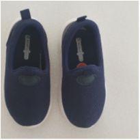 Tênis azul lindo - 20 - Riachuelo
