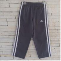 Calça ADIDAS - original - 4 anos - Adidas