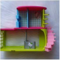 Casa Da Polly Pocket -  - Polly Pocket