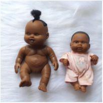 Dupla bonecas lindas -  - Cotiplás