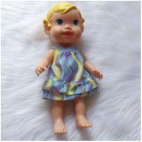 Boneca faz xixi -  - Cotiplás