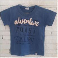 Camiseta ELIAN - 1 ano - Elian