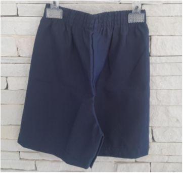 Shorts levinho NOVO - 1 ano - Bicho bagunça