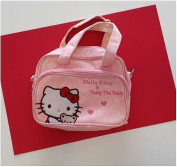Bolsa Hello Kitty - Sem faixa etaria - Hello  Kitty