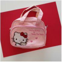 Bolsa Hello Kitty -  - Hello  Kitty