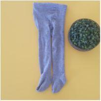 Meia calça cinza -  inverno - 2 anos - Classe