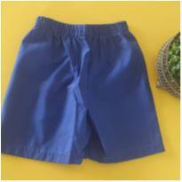 Shorts levinho NOVO - 2 anos - Bicho bagunça