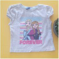 Blusa Frozen - 2 anos - Disney