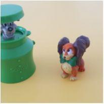 A dama e o vagabudo -  - Disney