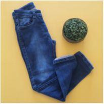 Calça jeans Tam. 14