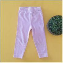 Calça legging GERBER - 18 MESES - menina - 18 meses - Gerber