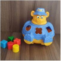 Calesita JUMPY - brinquedo de encaixe -  - Calesita