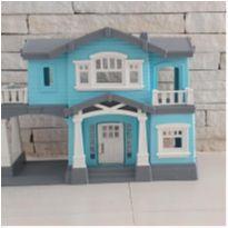 Casa - Green Toys House Playset - comprado em Orlando -  - Importada