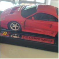 Carro Ferrari -  - Ferrari