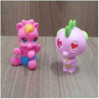 Dulpla fofa My  Little Pony -  - Mc Donald`s