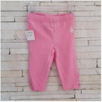 Calça legging Polo - original - Tam.  12 meses - 1 ano - US Polo Assn