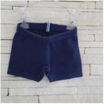 Shorts Malwee Tam. 1 menina - 1 ano - Malwee