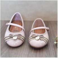 Sapato Addan Tam. 21 Lindo! - 21 - Addan Baby