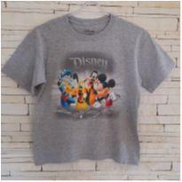 Camiseta Disney comprada em Orlando Tam. 6-7 anos - 6 anos - Disney