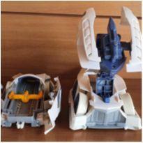 Hot Wheels Battle Force 5 - (comprado nos EUA) -  - Mattel e Hot Wheels