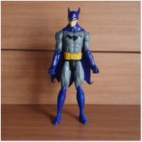 Boneco Batman mattel -  - Mattel